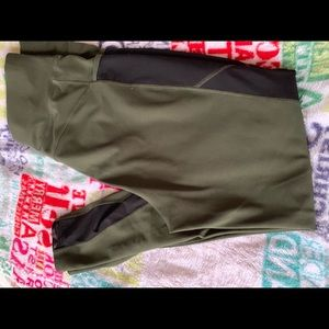 Pants - Pop fit full length leggings